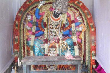 அருள்மிகு வடபத்ரகாளியம்மன் ஆலய அஷ்டபந்தன மஹா கும்பாபிஷேகம் – Part 1