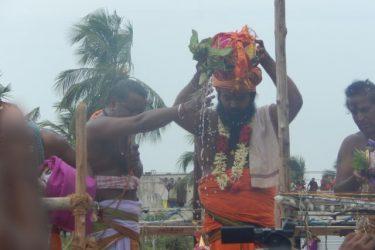 அருள்மிகு வடபத்ரகாளியம்மன் ஆலய அஷ்டபந்தன மஹா கும்பாபிஷேகம் – Part 4