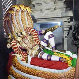அருள்மிகு ஸ்ரீயோகநரசிம்மசுவாமி திருக்கோயில் மஹா ஸம்ப்ரோக்ஷணம் Part-3