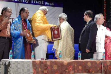 CHENNAI CULTURAL ACADEMY TRUST CCE EXCELLENCE AWARD FUNCTION PART 3