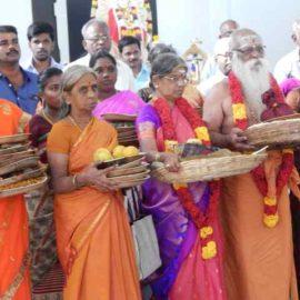 BHEEMARATHASANTHI VIZHA PART 2