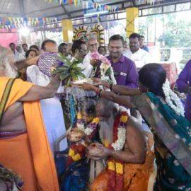BHEEMARATHASANTHI VIZHA PART 3