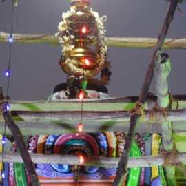 Chennai Selaiyur Mahalakshmi nagar Vinaitheertha vinayagar kovil kumbabishekam Part 2