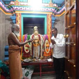 Arulmigu Sri Subramaniya Swami Alayam – Part -1