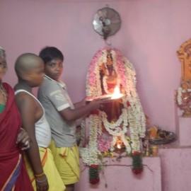 Arulmigu Sri Kanniga Parameswari Alayam
