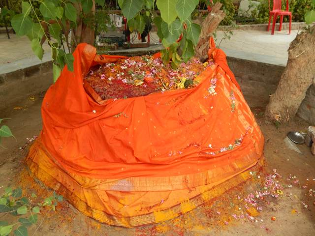 Arulmigu Sri Puttru Padavettamman Aalayam – Chitra Pournami Vizha.