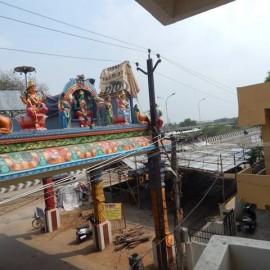 Arulmigu Vembuliamman Temple, Jamin Pallavaram