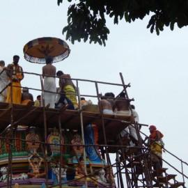 Sornambiga Samedha Sri Agatheeshwarar Koyil Kumbabishekam