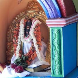 Arulmiga Sri Devi Thiruveedhi Pokaatchi Amman Koyil Kubabishekam