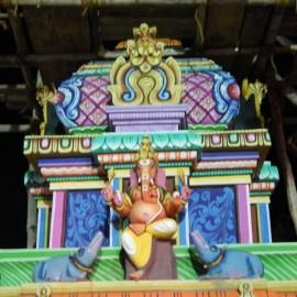 CHENNA SAMUDRAM (WALAJAPET – VELLORE DISTRICT) A/M KASI VISWANATHAR KOIL KUMBABISHEKAM ON 7-7-2014 part -1