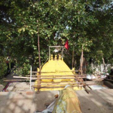 Jamin Pallavaram Shri Devi Thulukkalathamman Kovil Kumbabishekam Part 3
