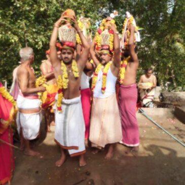 Jamin Pallavaram Shri Devi Thulukkalathamman Kovil Kumbabishekam Part 4