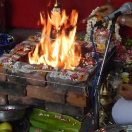 Sree AnanthaGowri Poojai Mylapore – part 1