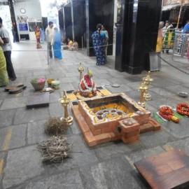 Mahalingapuram Ayyappan Temple Kumbabhishegam-part-1