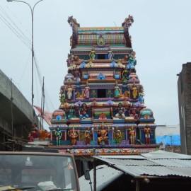 A/M SRI GANGAIAMMAN THIRUKOIL  Asthabandana Rajagopura Maha Kumbabishekam