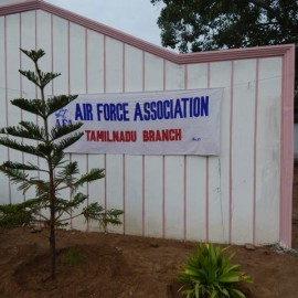 AIR FORCE ASSOCIATION THAMBARAM BRANCH – 34TH ANNIVERSARY