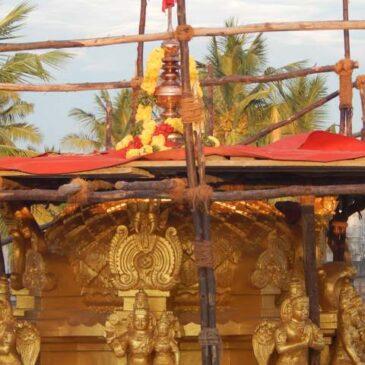 அருள்மிகு ஸ்ரீபிரசன்ன வெங்கடேசப் பெருமாள் மஹா கும்பாபிஷேகம் – Part -2