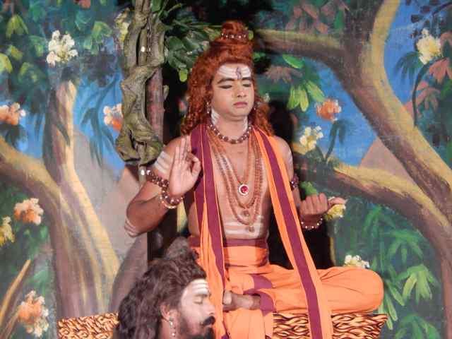 Vaan kalantha Manickavasagar Part 1