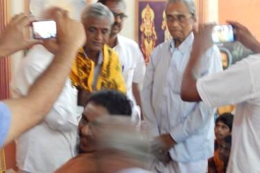 சதானந்தபுரத்தில் சிவத்தைக் கண்ட ஞானிகள் விழா! – Part 1