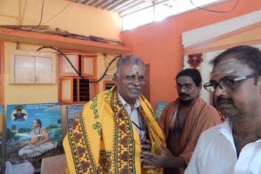 சதானந்தபுரத்தில் சிவத்தைக் கண்ட ஞானிகள் விழா! – Part 2