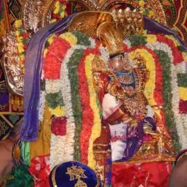 SRI VAIKUNTHANATHAR THIRUKOIL THIRUNANGUR , JIRNOTHARANA ASTABHANTHANA MAHASAMROKSHANAM- Part 2
