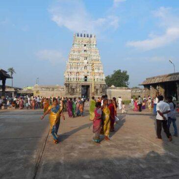 Sri Ramachandra Perumal Temple – Nedungunam