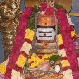 Sri Amuthambigi Sametha Sri Chathurveda Somanadha Eswarar Temple Kodimaram  Kumbabishekam – Part -2