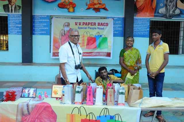 Nagaichuvai Mandram Tambaram Vizha 7th year Anniversary on 30-4-17 Part 5