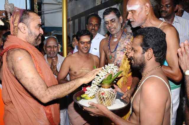 BHARATHI VINAYAGAR KOVIL PART 1