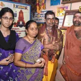 BHARATHI VINAYAGAR KOVIL PART 2