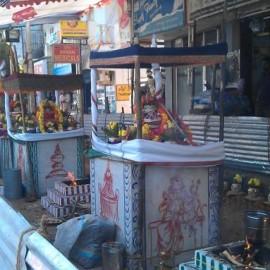 செனாய்நகர் அருள்மிகு ஸ்ரீ தேவி பெரியபாளையத்தம்மன் திருக்கோவில் கும்பாபிசேகம் – PART-1
