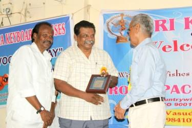 ஸ்ரீகலாபீடம் விருது வழங்கும் விழா 27-06-2015 – Part – 3