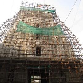 ஸ்ரீஅண்ணாமலையார் திருக்கோயில் புனருத்தாரணம்