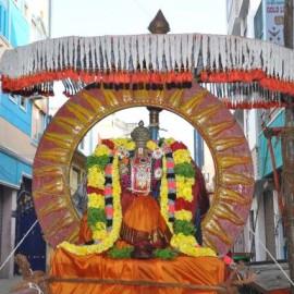 ரதசப்தமி விழா
