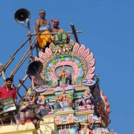 அருள்மிகு பாலசுப்பிரமண்ய ஸ்வாமி திருக்கோயில்