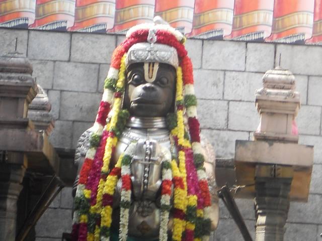 அருள்மிகு ஸ்ரீநரஸிம்மர் மற்றும் ஸ்ரீஆஞ்சநேயர் திருக்கோயில்கள்