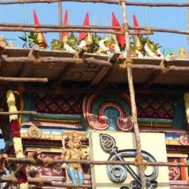 அருள்மிகு திருச்செந்தூர் சுப்பிரமணிய சுவாமி திருக்கோயில்