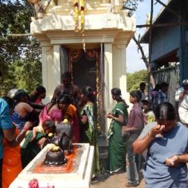 புதுச்சேரி ஸ்ரீபாலமுருகன் ஆலய மஹா கும்பாபிஷேகம்-பகுதி-2