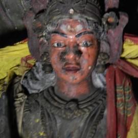 அருள்மிகு முத்துமாரியம்மன் திருக்கோயில்