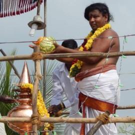 திருக்கோடீஸ்வர சுவாமி திருக்கோயில் மஹா கும்பாபிஷேகம்-பகுதி-2
