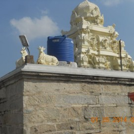 அருள்மிகு ஆனந்தவல்லி சமேத திருநந்தீஸ்வரர் திருக்கோயில்