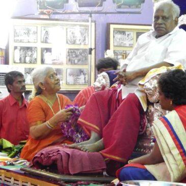 அருள்திரு அடிகளார் அம்மா அவர்களின் 74வது அவதாரத் திருநாள்-பகுதி 1