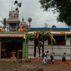 Arulmigu Vembuliamman Thirukoil Kumbabishekam