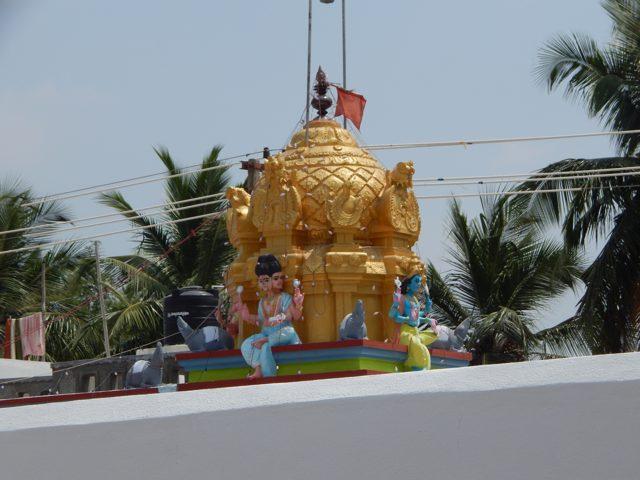 ஸ்ரீகைலாசநாதர் திருக்கோயில் கும்பாபிஷேகம்