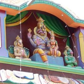 ஸ்ரீ பாடலாத்ரி நரசிம்ம பெருமாள் திருக்கோயில்