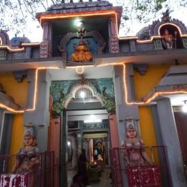 நெமிலிச்சேரி பேரியம்மன் ஆலய கும்பாபிஷேகம் பகுதி – 1