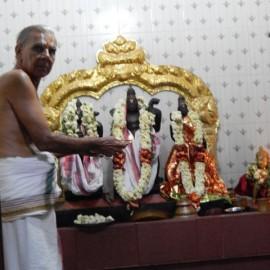 நெமிலிச்சேரி பேரியம்மன் ஆலய கும்பாபிஷேகம் பகுதி – 2