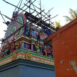 செல்லியம்மன் கோவில் கும்பாபிஷேகம் பகுதி – 1