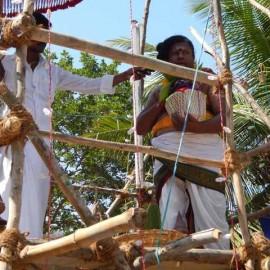 செல்லியம்மன் கோவில் கும்பாபிஷேகம் பகுதி – 2