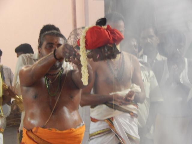 திரௌபதி அம்மன் மண்டல அபிஷேக விழா அழைப்பிதழ்